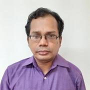 Deepak Saha