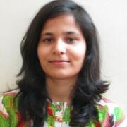 Rashi Chauhan